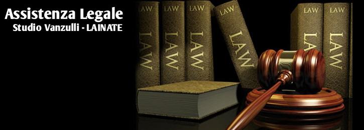 Assistenza Legale Studio Vanzulli